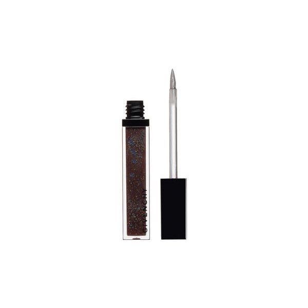 Givenchy Gloss Gel&e d'Interdit Plumping Lip Gloss ($32) ❤ liked on Polyvore featuring beauty products, makeup, lip makeup, lip gloss, celestial black, givenchy, glossier lip gloss, shiny lip gloss and givenchy lip gloss
