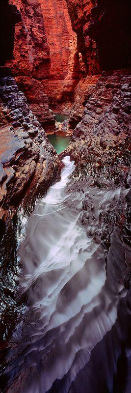 Hancock Gorge Photos, Karijini Photos - Mark Gray Fine Art Landscape Photography