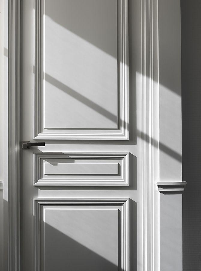 Bedroom Door Decorations Classical: Guillaume Alan, Designer Do Momento