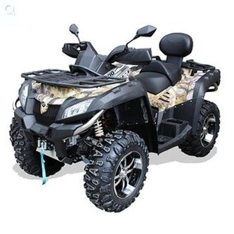 X8 facelift farm quad bike. ATV and farm quad bikes from Quadzilla for smallholder farmers. 4WD system ideal for towing ATV trailers, paddock cleaners, paddock toppers, flail mowers, chain harrows. For more info: http://www.fresh-group.com/quad-bike.html