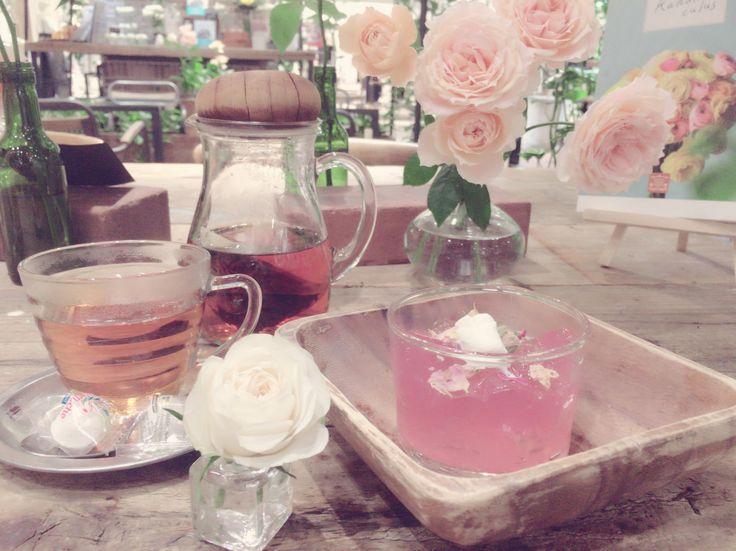 【吉祥寺カフェSong】THE GARDEN(Aoyama Flower Market TEA HOUSE/吉祥寺)そう…私たちにだって、お水は必要なのよ( ˘ω˘)スヤァ  ということで、これまでカフェレポしてきた「青山フラワーマーケットティーハウス」の歌ができましたよ!  しっとり系に作ってみたので、休日のおうちカフェtimeにどうぞ( ˘ω˘)スヤァ  http://www.music-dressup.com/WordPress/?p=1641