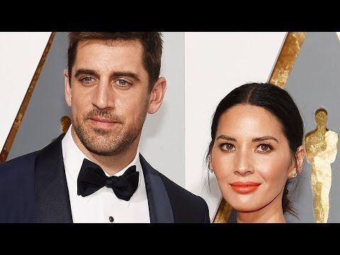 The Real Reason Olivia Munn And Aaron Rodgers Broke Up - YouTube