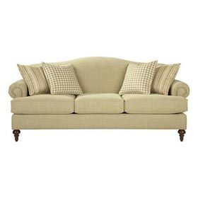 Sofa. Bassett Furniture.