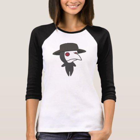 Little Plague Doctor T-Shirt - click to get yours right now!