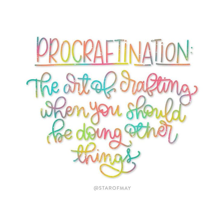 stop the procrastination essay The essay is due early the next morning you're sitting at the computer wishing you hadn't waited until the last minute  procrastination is the bad habit of .