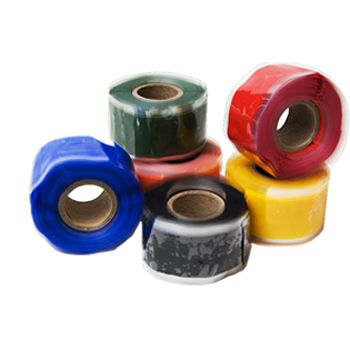 Rescue Tape 1 x 12′ MCLF Fusing Silicone Repair Tape
