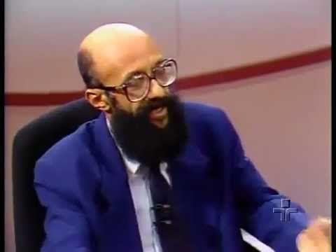 [22/7/1994] Enéas Carneiro (PRONA) - Roda Viva (TV Cultura)