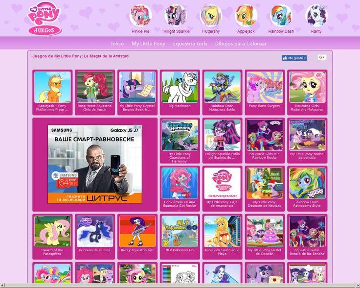 Best 25 Juegos de pony ideas on Pinterest  Juegos de caballos