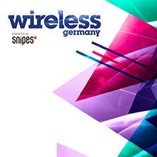 Wireless Festival 2017 // 24.06.2017 - 25.06.2017  // 24.06.2017 15:00 FRANKFURT/Commerzbank-Arena // 24.06.2017 15:01 FRANKFURT/Commerzbank-Arena // 25.06.2017 15:01 FRANKFURT/Commerzbank-Arena