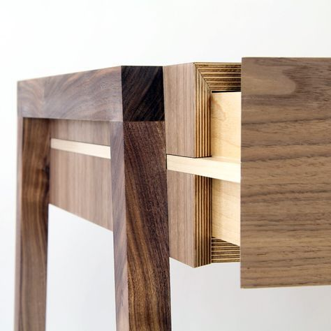 That drawer slide is so awesome! Brilliantly made to look super simple.