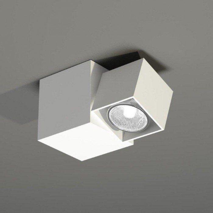 Reflektor Shilo BIZEN 14x8cm GU10 1xPAR16 2210