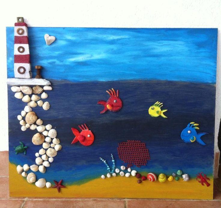Morska pjesma