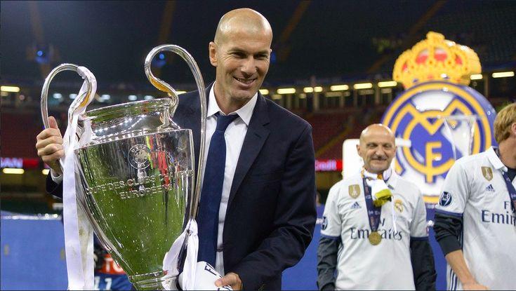 Explanation of Zidane's Tactics. #Zinedine #Zidane #ZinedineZidane #manager #soccerstaff #soccermanager #realmadrid #halamadrid