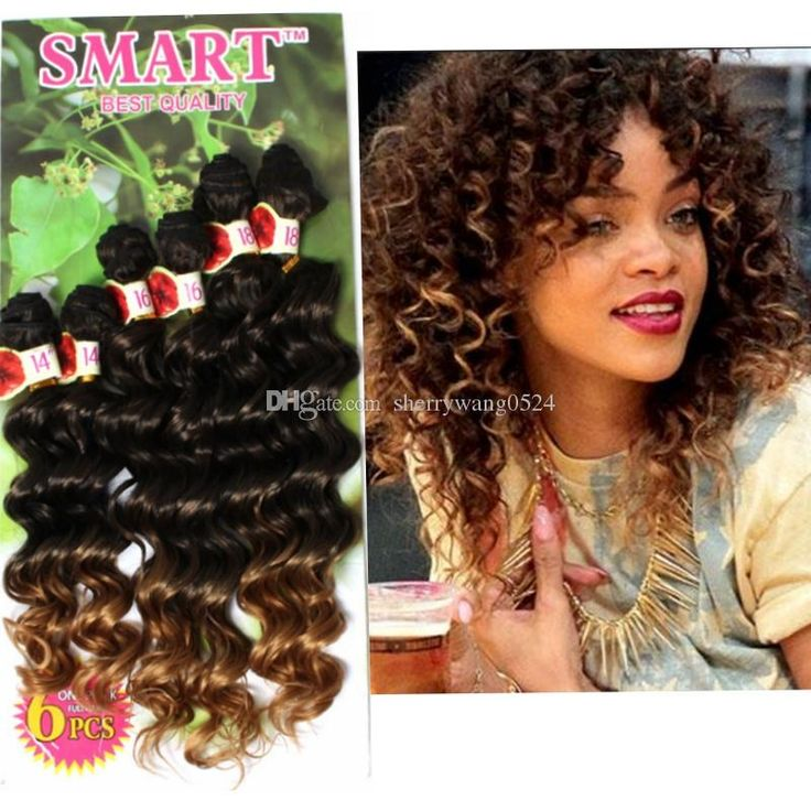 7 Best Synthetic Jerry Curly 6 Pieces Images On Pinterest Beach