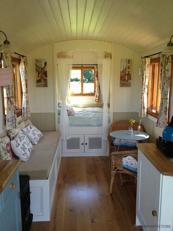 10+ Ideas About Camper Interior Design On Pinterest | Camper