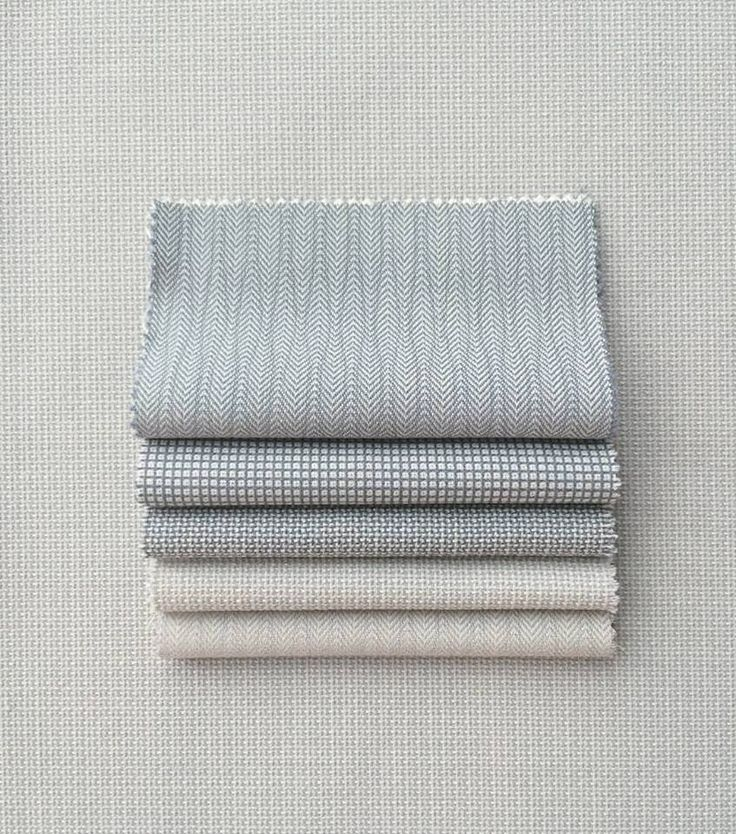 Think local  Did you know that in addition to utilising Australian wool, we still produce many of our textiles at local mills? Pulse, Tonic and Muse pictured here are all woven at the same mill here in Aus.