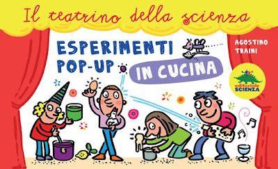 lekemate.blogspot.com: Venerdì del libro: esperimenti in cucina.