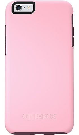 Stylish & Slim iPhone 6 and iPhone 6s Case   Symmetry Series by OtterBox   OtterBox ** {My Current Case}**