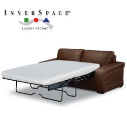 @Overstock.com - This Innerspace memory foam mattress provides a solution to the uncomfortable sofa bed mattress. This memory foam mattress is designed to provide you and your guests with the best nights sleep possible. http://www.overstock.com... $179.10