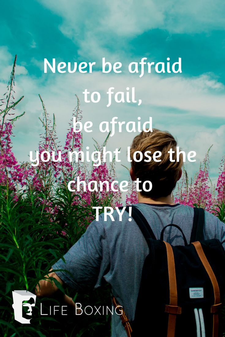 Don't lose your chance to try!