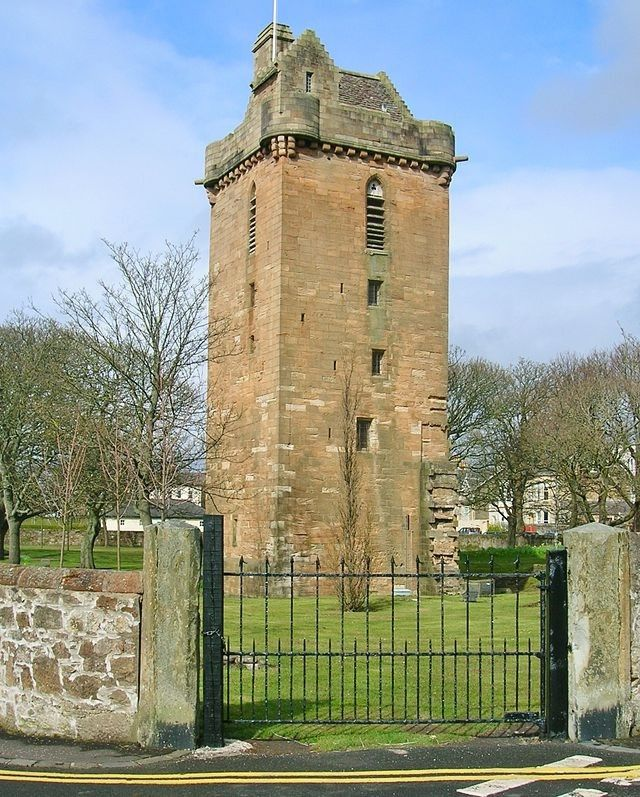 17 best images about montgomery family history on for 17 eglinton terrace ayr