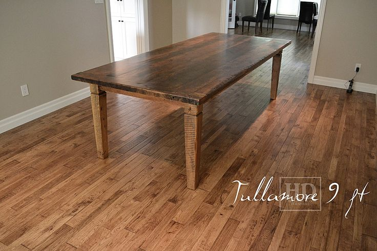 1000 images about reclaimed wood harvest tables on pinterest for Local reclaimed wood