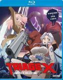 Triage X: The Complete Collection [Blu-ray] [2 Discs], 31567541