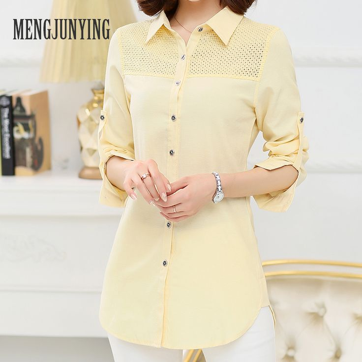 MENGJUNYING 2017 spring Autumn long shirt Women plus size Fashion pink V neck Blouse Office Lady Slim long Sleeve tops CK606     Tag a friend who would love this!     FREE Shipping Worldwide     Buy one here---> https://worldoffashionandbeauty.com/mengjunying-2017-spring-autumn-long-shirt-women-plus-size-fashion-pink-v-neck-blouse-office-lady-slim-long-sleeve-tops-ck606/