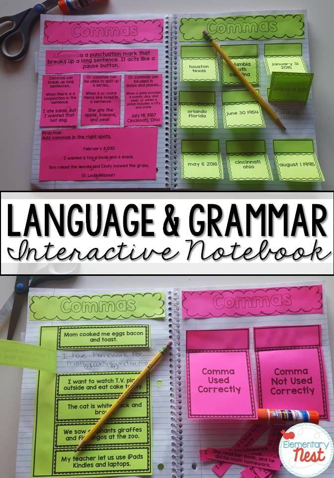 grammar homework help
