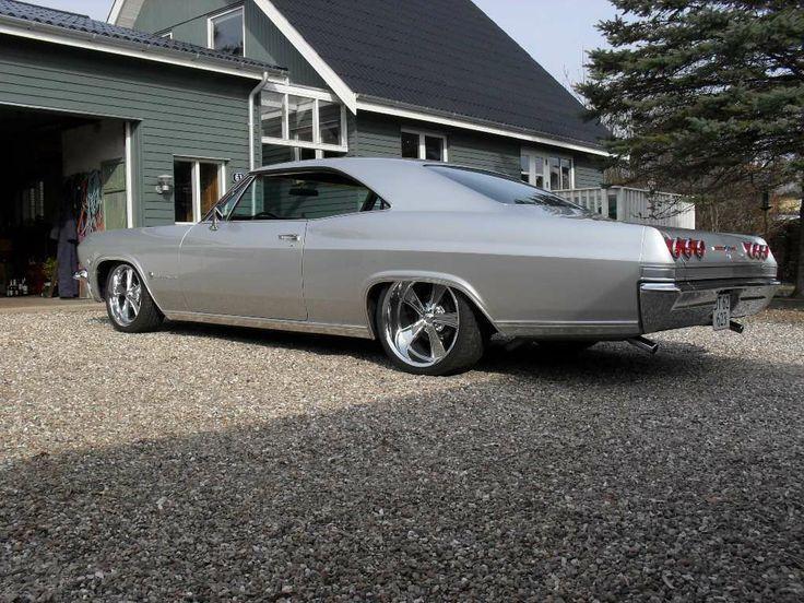 impala 65