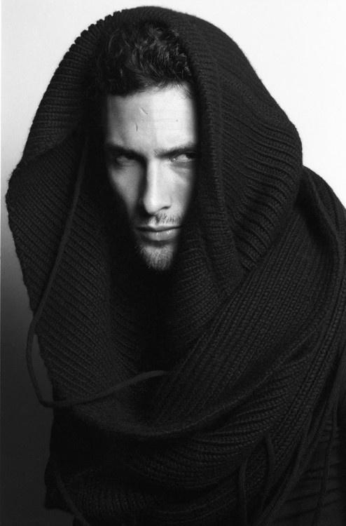 snood knitwear