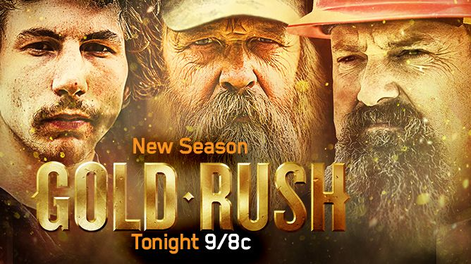 Gold Rush' Season 5 Premiere on Discovery Channel 'New Blood ...