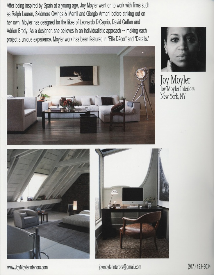 79 Best African American Interior Designers Images On Pinterest