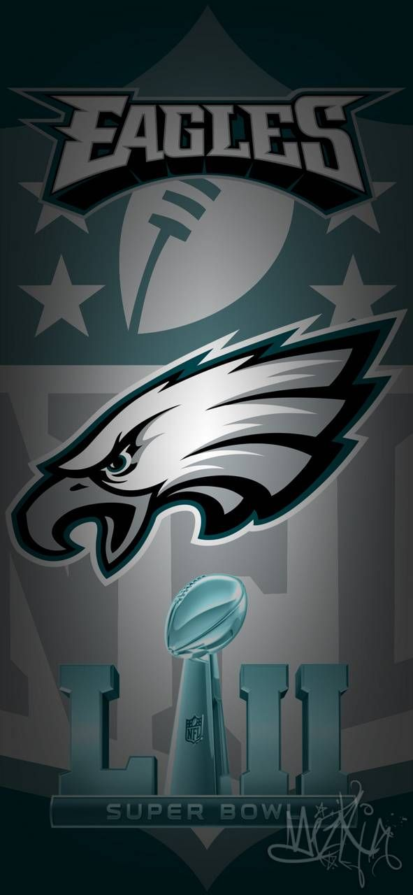 Download Philly Eagles Sb52 Wallpaper By Mizkjg 84 Free On