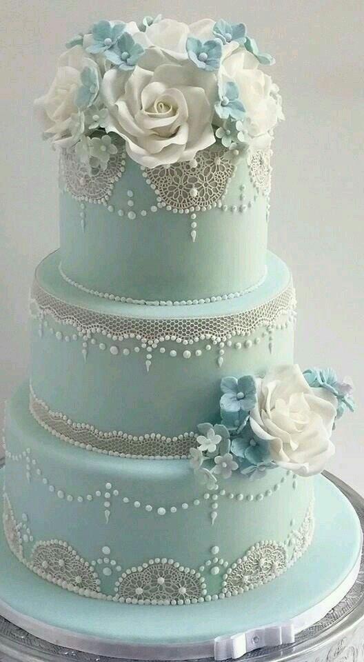 Düğün ve nişan pastasi