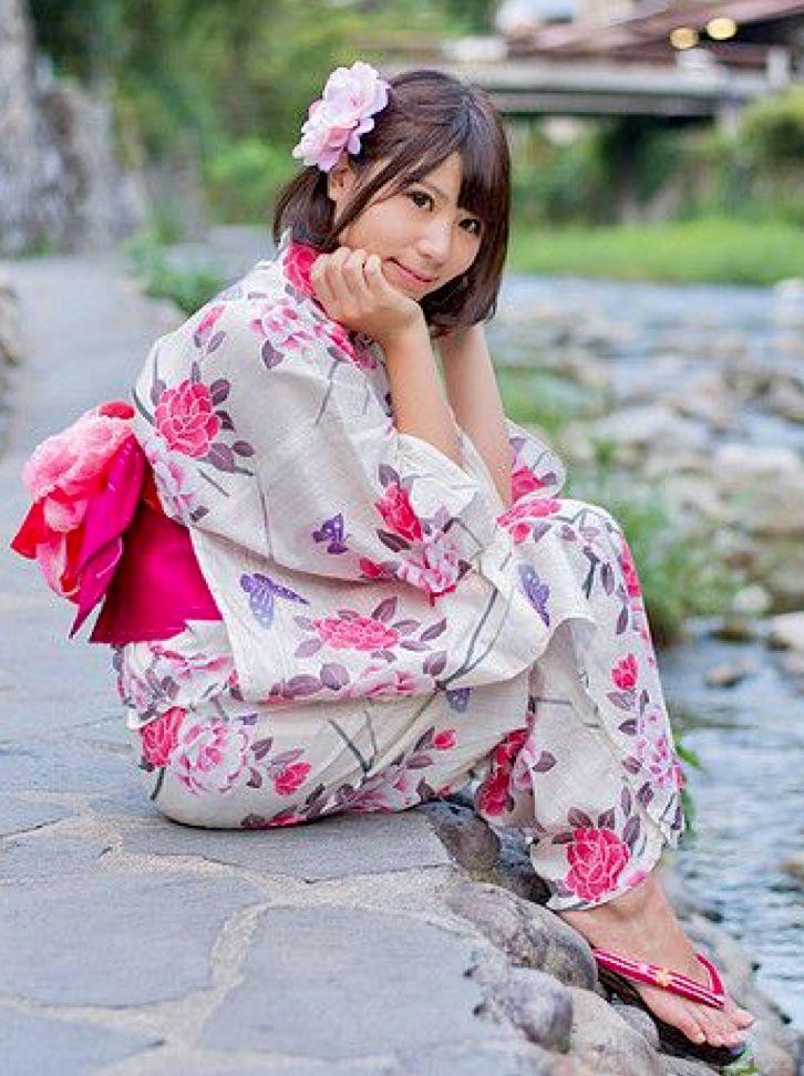 2019 Vintage Japanese Geisha Kimono Yukata Haori Costume Retro Women Dress  Obi Cosplay Gown Geisha Dress Obi Retro Gown Robe 16 Style From Wenshicu 96b29828e872
