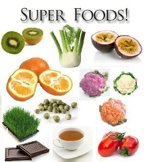 15 Powerful Super Foods for Weight-Loss - Weight Loss, Weight Loss Tips , Weight Loss Diets