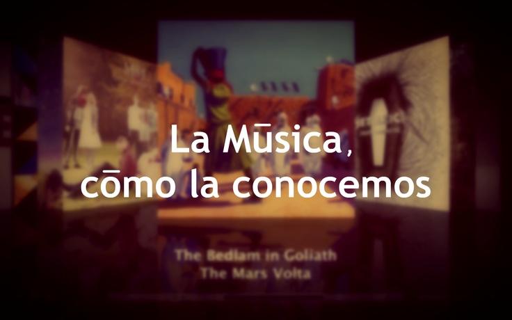[SobreDO SI LA SOL FA MI RE]: La música, cómo la conocemos…  Por: gEEEEEEra http://www.ka-volta.com/featuring/sobredo-si-la-sol-fa-mi-re-la-musica-como-la-conocemos