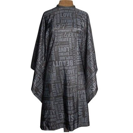 Fromm 1907 Hair Styling Cape 1907 Signature Print #NTA026  $21.95   Visit www.BarberSalon.com One stop shopping for Professional Barber Supplies, Salon Supplies, Hair & Wigs, Professional Product. GUARANTEE LOW PRICES!!! #barbersupply #barbersupplies #salonsupply #salonsupplies #beautysupply #beautysupplies #barber #salon #hair #wig #deals #fromm #1907 #Hair #StylingCape #1907 #Signature #Print #NTA026