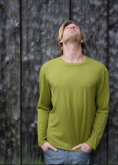 #men #hemp #longsleeve #tee #fashion #comfort #madeinCanada http://hempandcompany.com/collections/originals