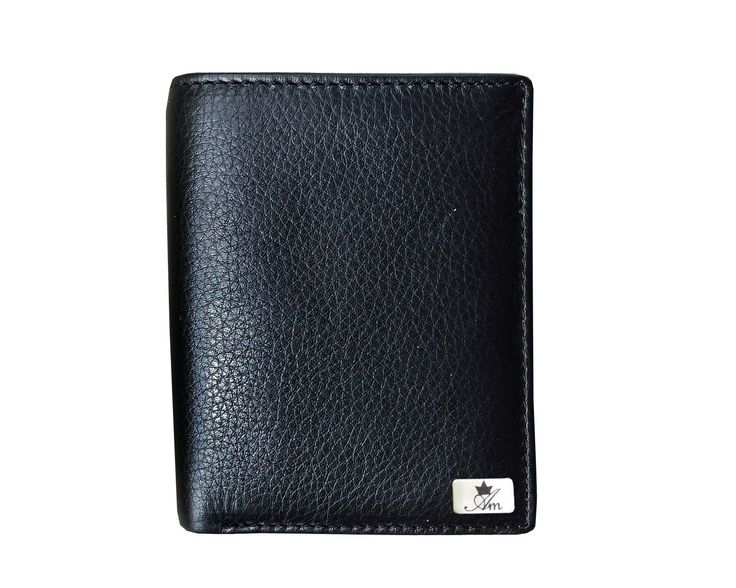 Slim and Sleek design -fits perfectly into your pocket ,Leather Wallet is and Ideal Gift For Everyone