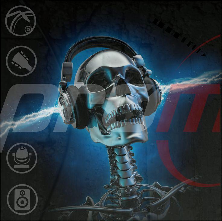 audio en corriente alterna