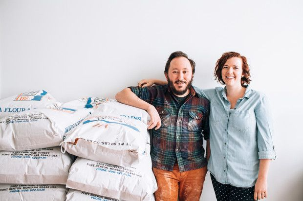 How Chicago's Baker Miller is Changing the Way We Think About Grains, One Customer at a Time photo