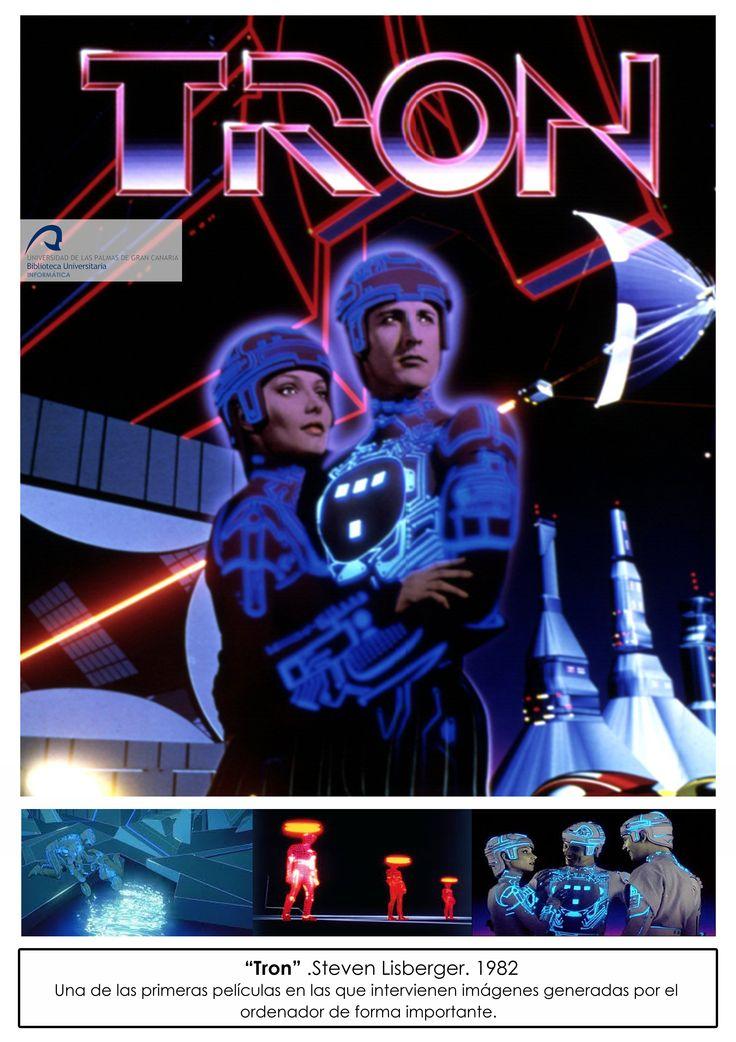 Tron [Vídeo] / Dririgida por Steven Lisberger. -- País de producción: Estados Unidos/ Taiwan. -- Madrid : Buena Vista Home Entertainment, 2001. 2 discos compactos (DVD) (92 min.): dolby, col.