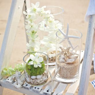 マリンリゾート ウェディング | 手作り結婚式のススメ 幸せのたね。