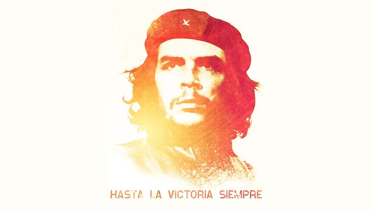 Che Guevara Wallpaper http://wallpapers-and-backgrounds.net/che-guevara-wallpaper