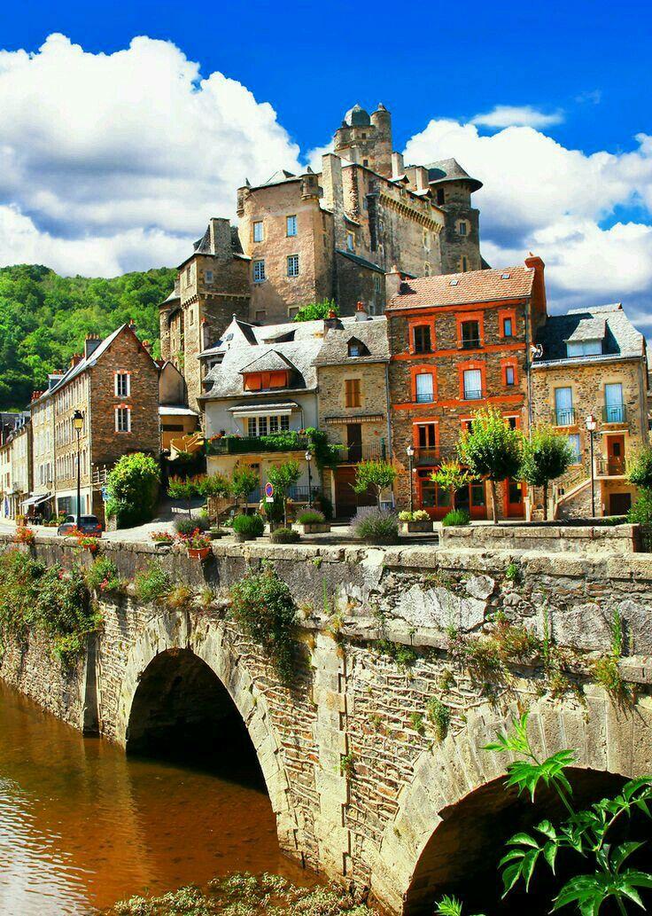 .~Averyon - France