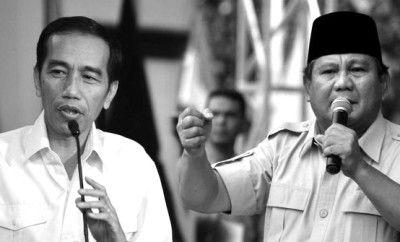 BLOG Jokowi atau Prabowo: Ketika Sentimen Agama Bertarung Dengan Nalar
