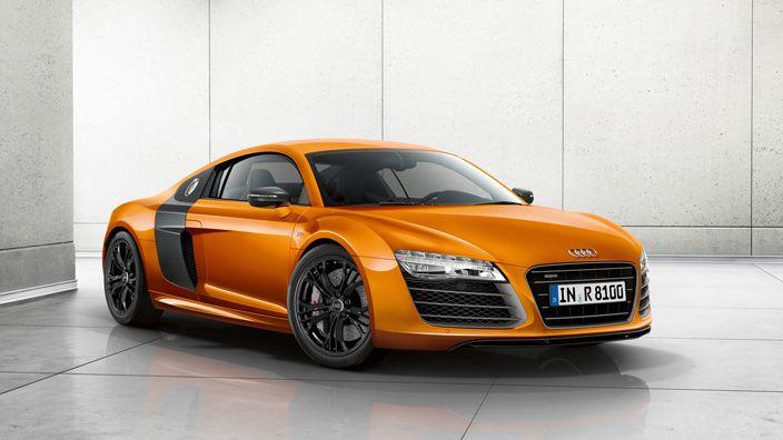 Audi r8 price in India, Audi Luxury Cars, Audi India