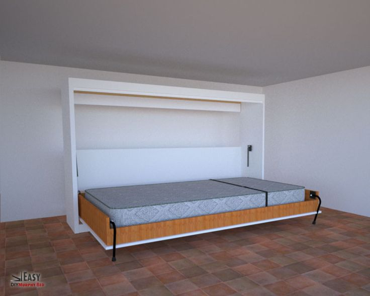 28 best images about choice plans on pinterest for Murphy wall beds hardware